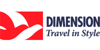 Dimension - Travel in Style